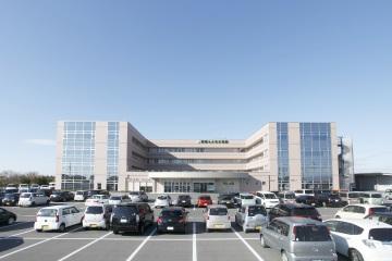【管理栄養士/浜松市北区】 病院・クリニック 浜松とよおか病院 (正社員)の画像1