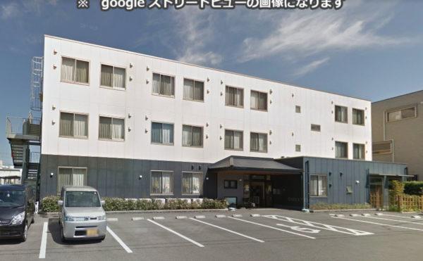 【介護職/浜松市北区】 デイサービス・デイケア ハートライフ初生 (正社員)の画像1