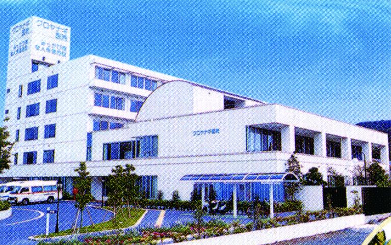 【看護職/浜松市北区】 介護老人保健施設 みっかび東 (パート)の画像1