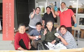 【介護スタッフ/小山市】 特別養護老人ホーム 富士見荘 (パート)の画像2