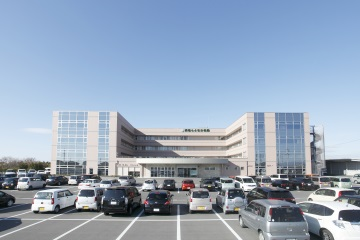 【その他/浜松市北区】 病院 浜松とよおか病院 (正社員)の画像1