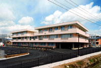 【PT,OT/佐野市】 介護老人保健施設 あさひ (パート)の画像1