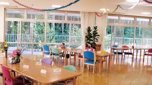 【介護スタッフ/日光市】 介護老人保健施設 今市Lケアセンター (正社員)の画像2