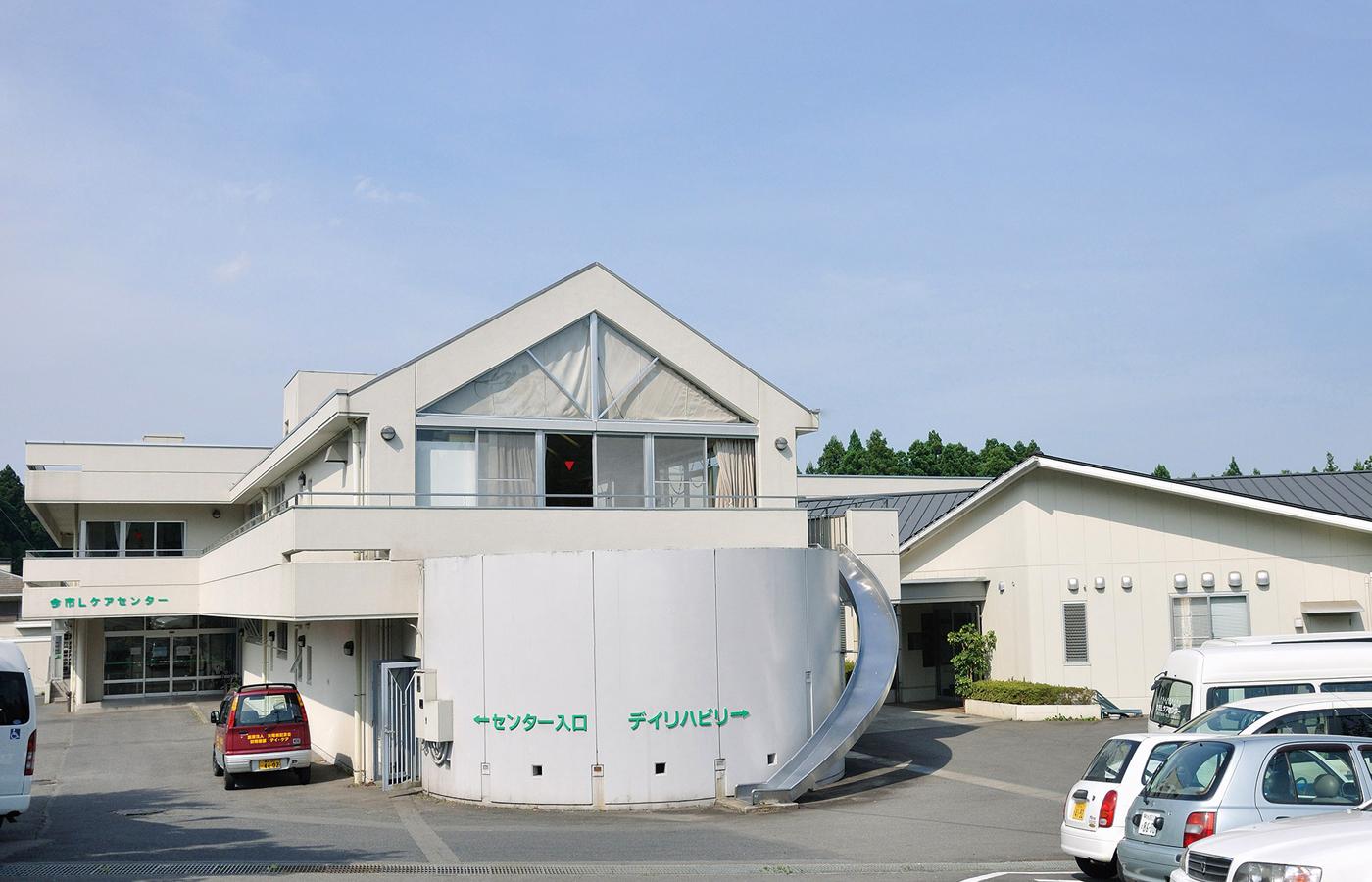 【介護スタッフ/日光市】 介護老人保健施設 今市Lケアセンター (パート)の画像1