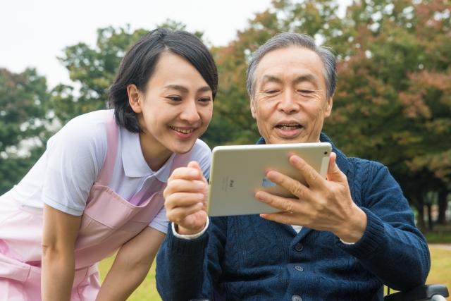【介護職/上尾市】 特別養護老人ホーム 四季の郷 (正社員)の画像1