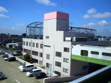 【正看護師/真岡市】 病院 真岡病院 (正社員)の画像1