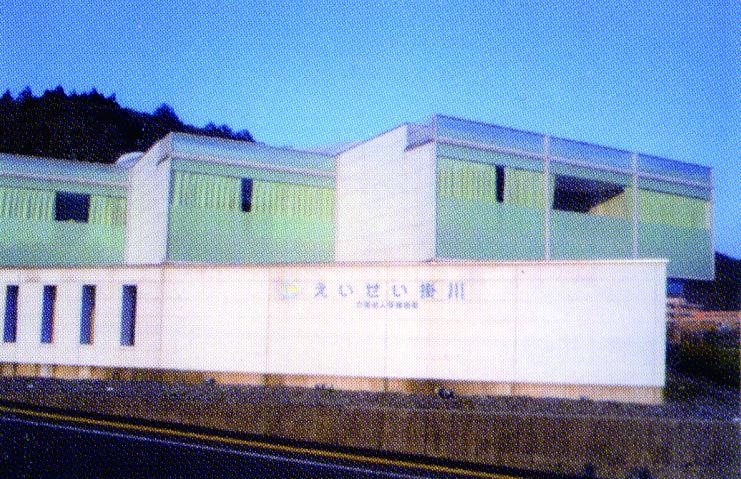【看護職/掛川市】 介護老人保健施設  えいせい掛川 (パート)の画像1