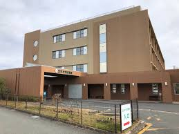 【看護職/浜松市浜北区】 病院・クリニック  北斗わかば病院 (正社員)の画像1