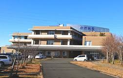 【看護職/掛川市】 デイサービス・デイケア  小笠病院 (正社員)の画像1