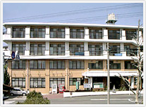 【看護職/浜松市中区】 特別養護老人ホーム  白萩荘 (正社員)の画像1