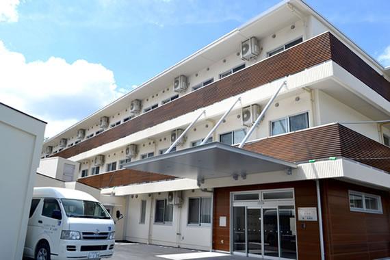 【介護職/浜松市北区】  特別養護老人ホーム  第二九重荘 (正社員)の画像1