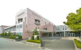 【介護職/浜松市西区】 病院・クリニック 和恵会記念病院 (正社員)の画像1