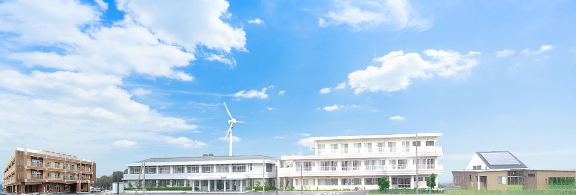 【事務職/磐田市】 特別養護老人ホーム 白寿園 (正社員)の画像1