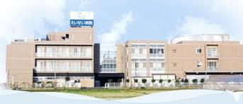 【看護職/磐田市】  病院・クリニック  豊田えいせい病院 (パート)の画像1