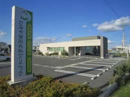 【看護職/浜松市北区】 病院・クリニック かみや整形外科クリニック (パート)の画像1