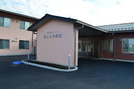 【介護スタッフ/栃木市】 特別養護老人ホーム たいようの家 (パート)の画像2