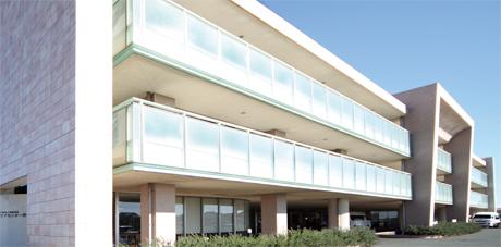 【看護職/浜松市南区】 介護老人保健施設 ケアセンター芳川 (正社員)の画像1