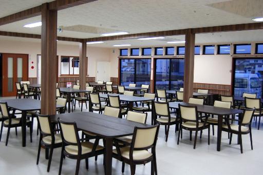 【介護職/山形市】 有料老人ホーム 東北福祉サービス (正社員)の画像2