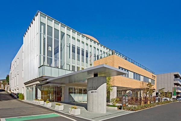 【看護職/さいたま市浦和区】  医療法人 川久保病院 (パート)の画像1