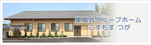 【介護スタッフ/栃木市】 グループホーム こすもすつが (その他)の画像1