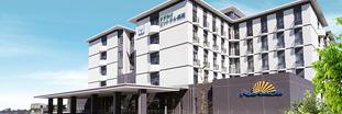 【介護職/浜松市南区】 病院・クリニック  すずかけセントラル病院 (パート)の画像1