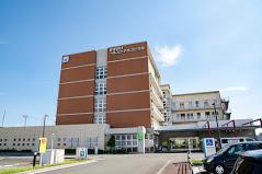 【介護職/磐田市】 病院・クリニック すずかけヘルスケアホスピタル (正社員)の画像1