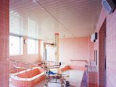 【PT/宇都宮市】 介護老人保健施設 ファミール滝の原 (パート)の画像4