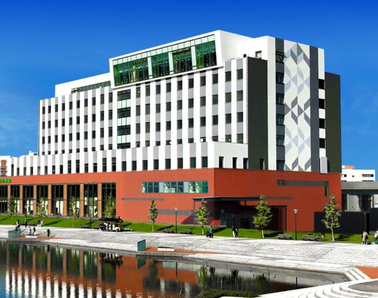 【旭川市】 病院・クリニック 森山病院 (パート)の画像1