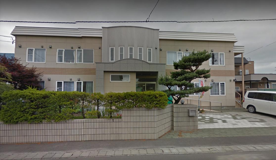 【介護職・ヘルパー/旭川市】 グループホームあらた (正社員)の画像1