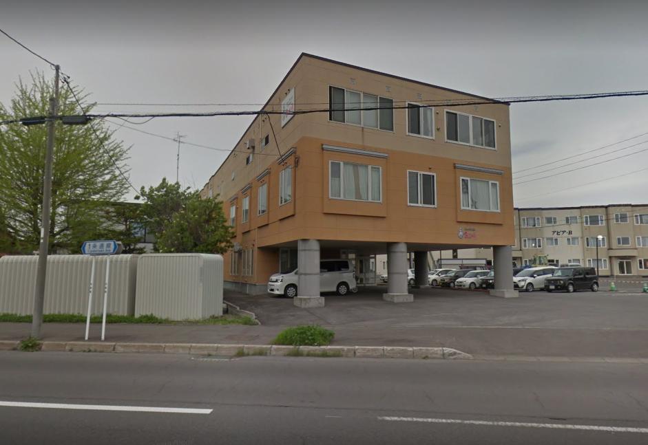 【介護職/旭川市】 有料老人ホーム あかり (正社員)の画像1