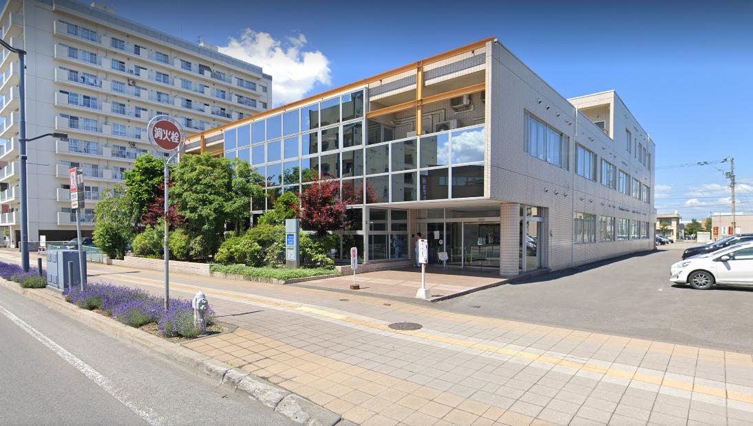 【看護職/旭川市】 医療機関 旭川ペインクリニック病院 (正社員)の画像1
