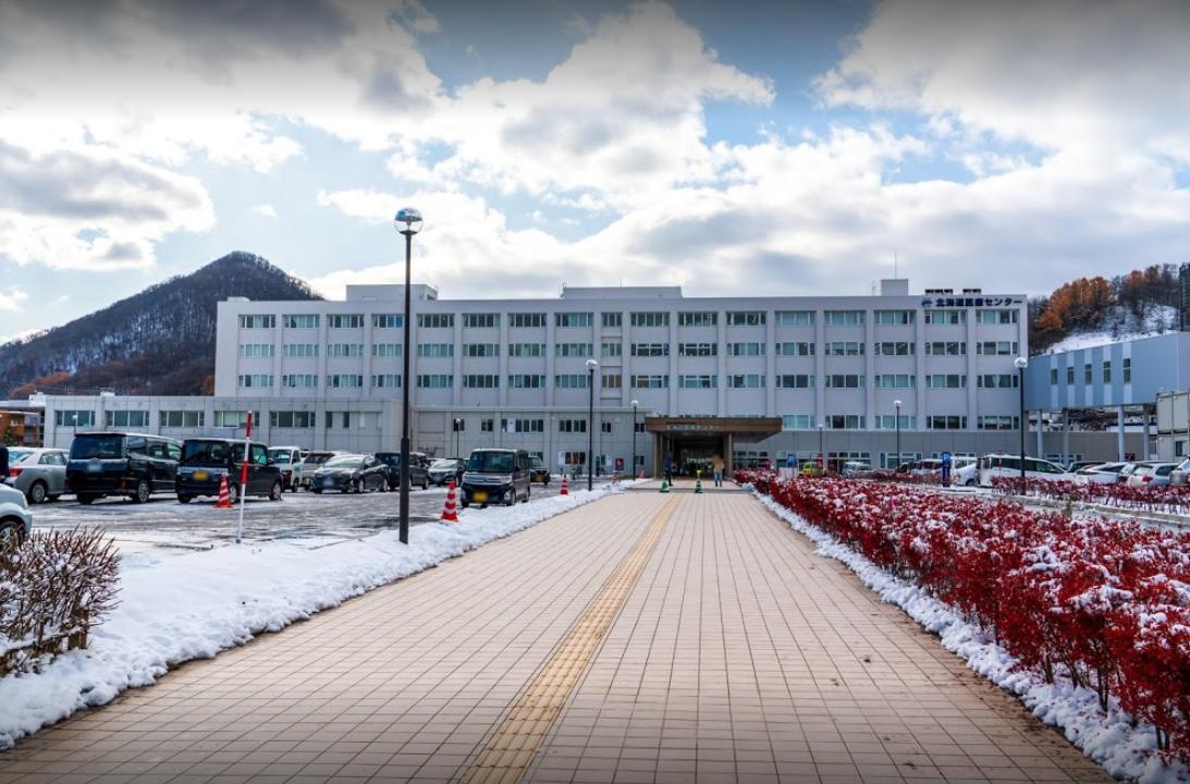 【介護職/旭川市】  医療機関 旭川医療センター (正社員)の画像1