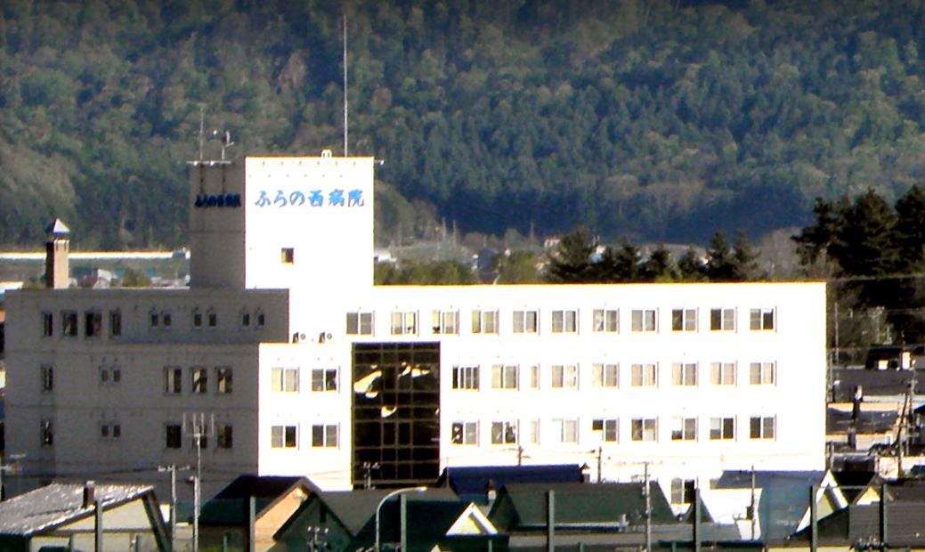 介護職/富良野市】  医療機関 ふらの西病院 (正社員)の画像1