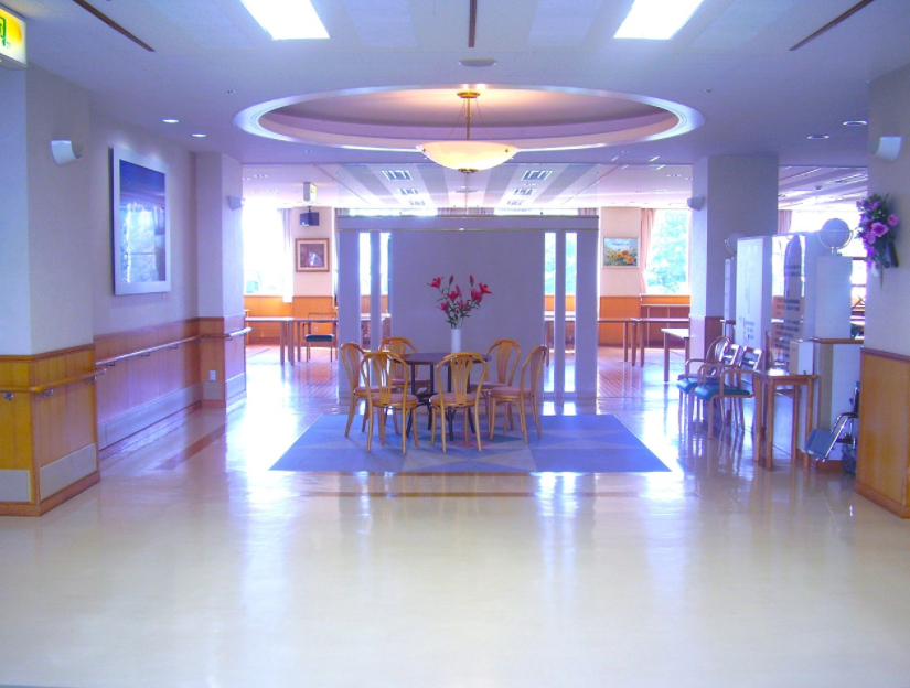 【事務職/上川郡東神楽町】 デイサービス・デイケア 老人保健施設 回生苑 (正社員)の画像1