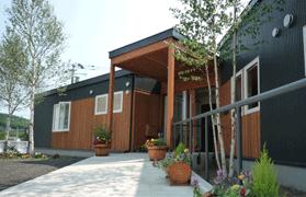 【介護職/富良野市】 小規模多機能型居宅介護 グリーンケア 灯 (正社員)の画像1