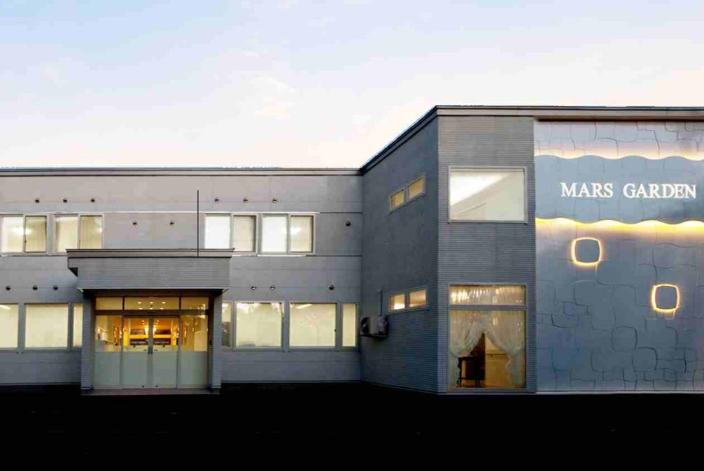 【介護職/旭川市】  介護付き有料老人ホーム マーズガーデン (正社員)の画像1