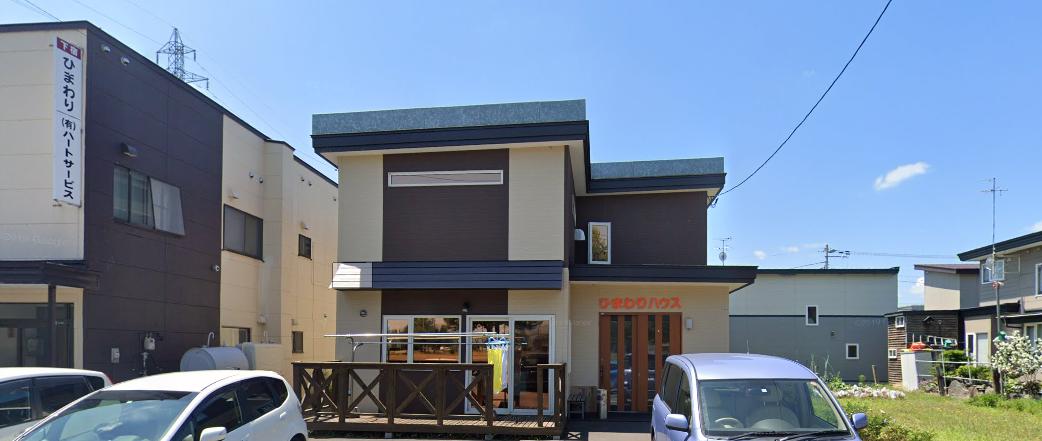【介護職/旭川市】  ひまわりハウス (正社員)の画像1