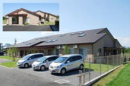 【介護スタッフ/栃木市】 グループホーム ふれんど西方・ふれんど小規模多機能施設西方 (パート)の画像1