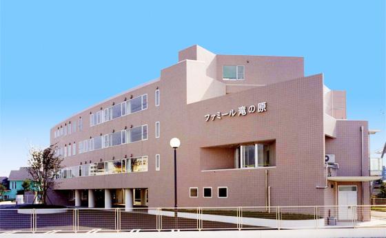 【PT/宇都宮市】 介護老人保健施設 ファミール滝の原 (パート)の画像1