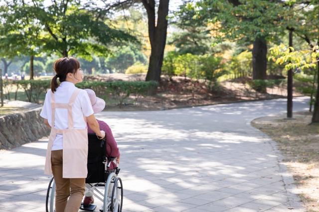 【介護支援専門員/横浜市緑区】 居宅介護支援事業所 藍プラン 合同会社 (パート)の画像2