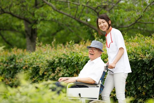 【介護職・ヘルパー/横浜市緑区】 有料老人ホーム 株式会社Brain (パート)の画像1