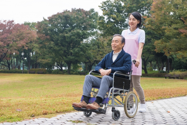 【介護支援専門員/横浜市緑区】 居宅介護支援事業所 藍プラン 合同会社 (パート)の画像1