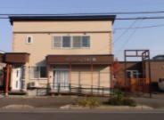 【介護職/旭川市】 グループホームこうえい館  (正社員)の画像1