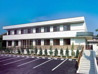 【介護職/浜松市中区】 グループホーム ねんりんはうす佐鳴湖 (パート)の画像1
