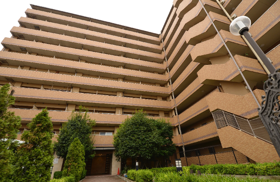 【介護職/大阪市西成区】サービス付き高齢者住宅  まごのて花園 (正社員)の画像1