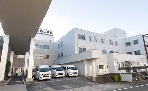 【看護職/浜松市西区】 訪問看護 西山病院 (パート)の画像1