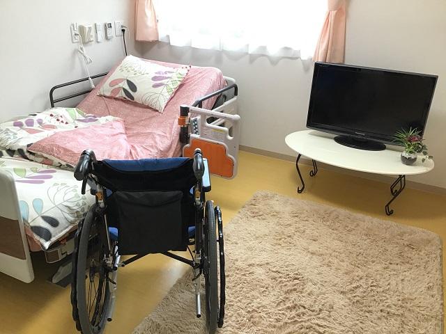 【介護職/八尾市】 サービス付高齢者向け住宅 ひなた八尾 (正社員)の画像2