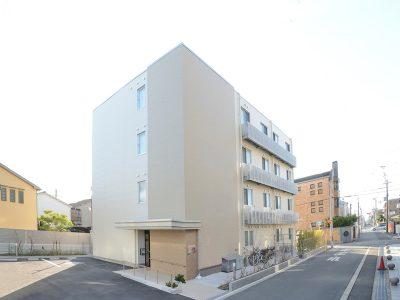 【介護職/大阪市阿倍野区】 小規模多機能型居宅介護 たのしい家帝塚山 (パート)の画像1
