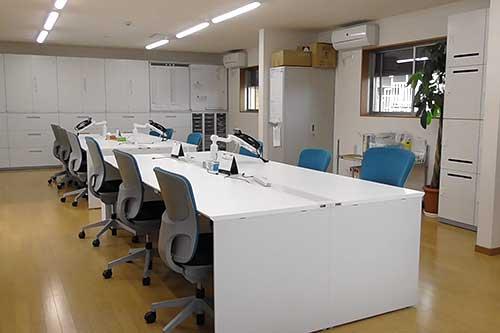 【介護職/大阪市東住吉区】 居宅介護支援事業所 介護支援センターなかよし (正社員)の画像1