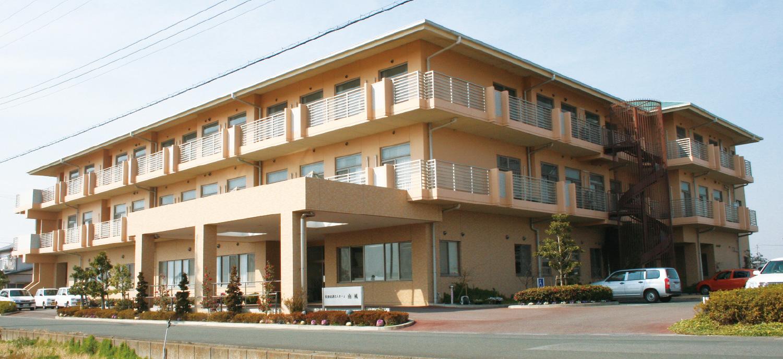【ケアマネジャー/浜松市南区】 居宅介護支援事業所 南風 (正社員)の画像1